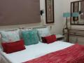 Shongwe Ingwe - Main Bedroom